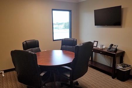 Heritage Office Suites - Mesquite Meeting Room
