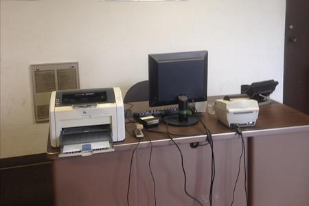 S.A.Technologies Inc - Desk 1