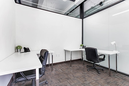 Gravel Road Business Executive Suites - Interior (Copy)