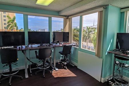 Ocean Capital Companies, LLC - Desk 3