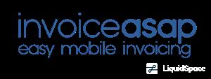 Logo of InvoiceASAP
