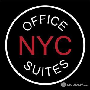 Logo of NYC Office Suites - 733 3rd Ave