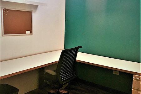 Coalition Space | Millennium Park - 1 Person Private Office