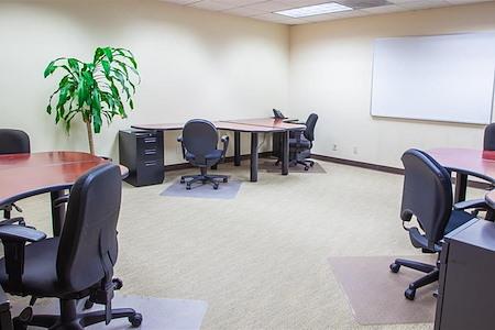 ReadiSuite - Veronica Building - Monthly Office Suite 460