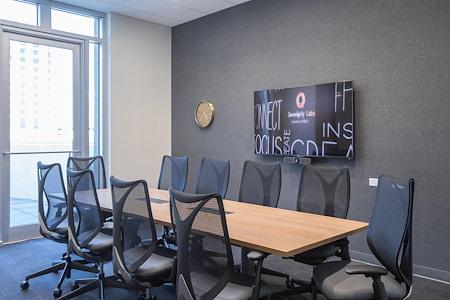 Serendipity Labs Orlando - Downtown - Sargas Boardroom