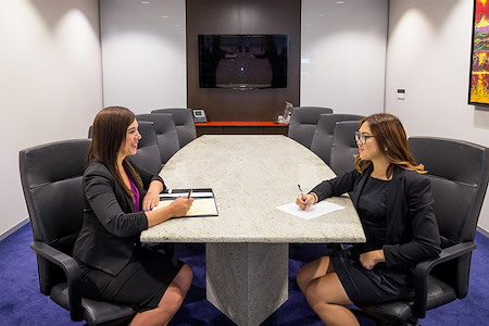 Servcorp - Philadelphia BNY Mellon Center - Executive Boardroom 10 people