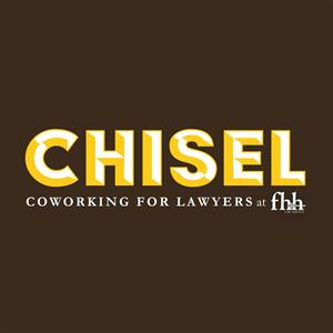 Logo of Chisel – Coworking for Lawyers at FH+H