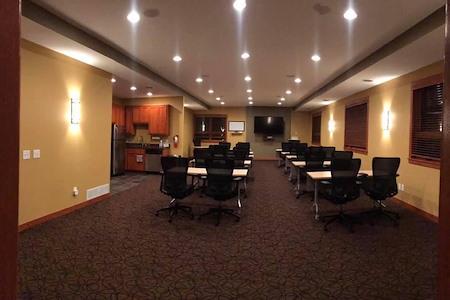 HeartCert Properties - Training / Meeting Room