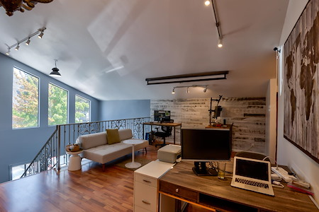 OnePiece Work San Jose - Dedicated Desk