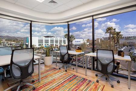 SPACES Fairfax - Office 309