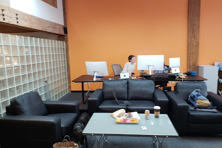 MoveSpring - Lofted Office Space