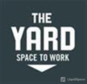 Logo of The Yard: Gowanus