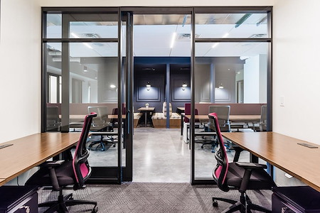 Craft Coworking - Denver - 2-Person Office #255