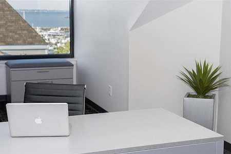 Highland-March Workspaces at Marina Bay - Suite 405