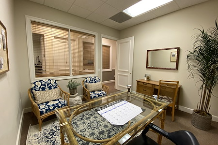 Palm City Professional Offices - Office Space