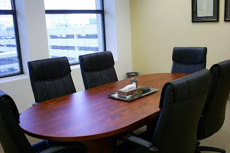 MoreLaw Minneapolis - Douglas Conference Room
