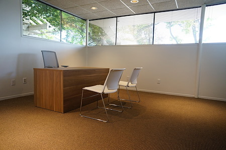 Byte & Mortar Offices - Office 101