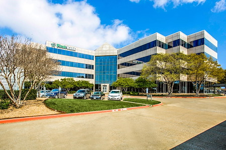 WORKSUITES | West Plano - TEAM OFFICE | 5 PEOPLE