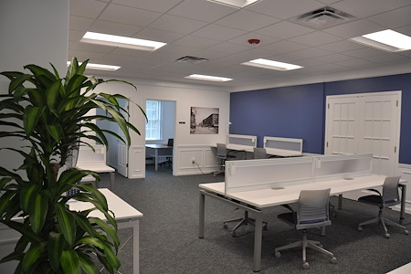 Worcester Office Space