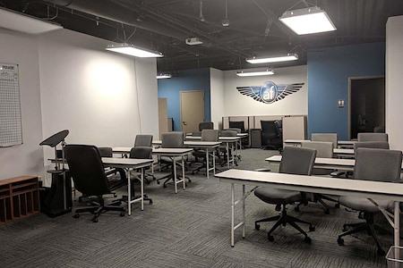 Appreciation Financial - Training Room