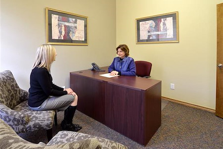 PC Executive | Timberbrooke Business Center - Day Office