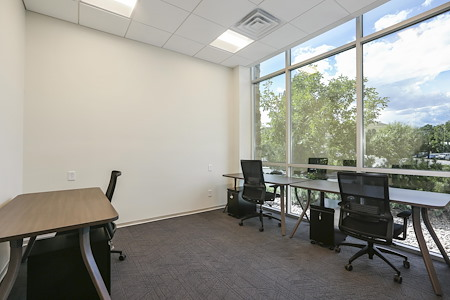 Craft Coworking Golden - Spacious Team Office for 2