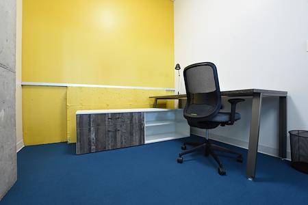25N Coworking - Arlington Heights - Office #316