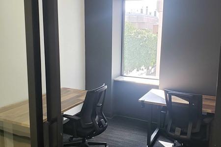 Venture X Detroit - 2 Person Office