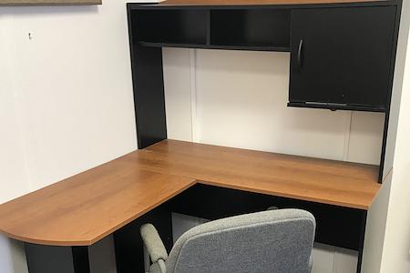 Cape Canaveral Professional Center - Open Desk 1