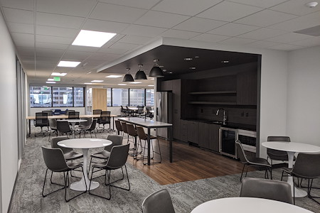 Novel Coworking Trinity Place - SmartSuite 1500C