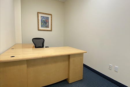 gSPACE | Putnam Avenue Offices - 2678
