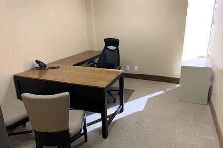 Sahara Business Center - Suite 124