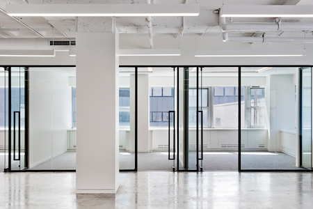 Knotel - 110 William Street  - Office Suite - E7