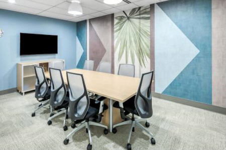 Regus | Waterfront Honolulu - Meeting Room 2