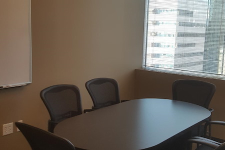 1600 Executive Suites - West Conference Room (Window #33)