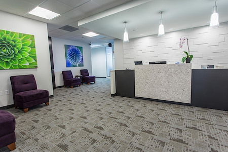 ExecuSuites I-270 - Virtual Office - Reception Services