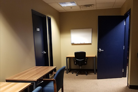Wilmington Office Space