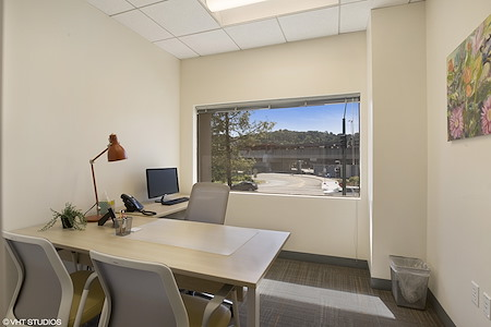 Office Evolution - Walnut Creek - Private Office 25