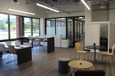 KORE co-working - Floater Option