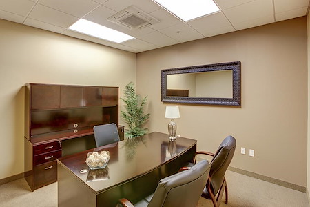 Anaheim Hills Executive Suites - Interior Office