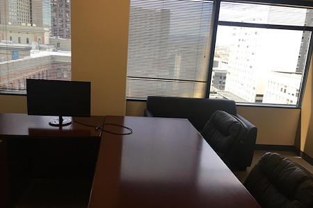 Law Firm- Denver - Office Suite 1