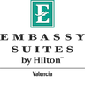 Logo of Embassy Suites Valencia