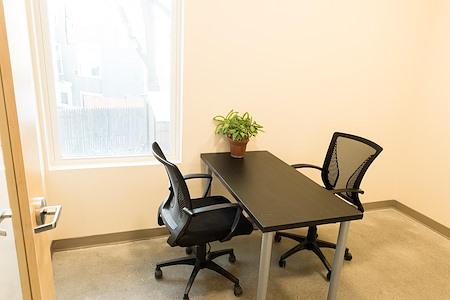 PelotonLabs - Private Office
