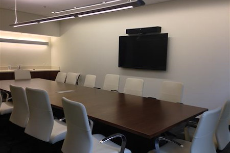 St. Monica Catholic Community - Conference Room C