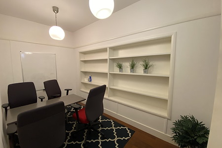Ellsworth Management Group - Meeting Room 2