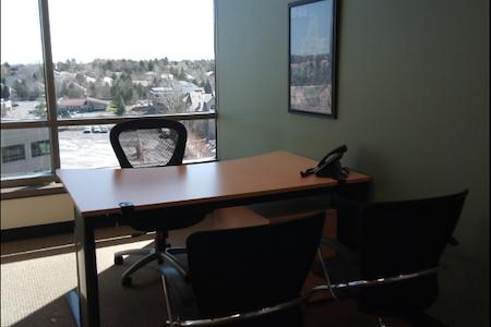 Regus | DTC Crescent VI - Office 610