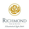 Logo of Richmond Inn and Suites Trademark by Wyndham