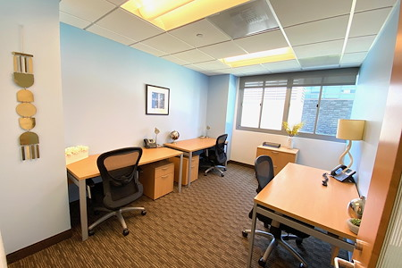 Regus | Wilshire Beverly - Office 3030