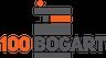Logo of 100 Bogart