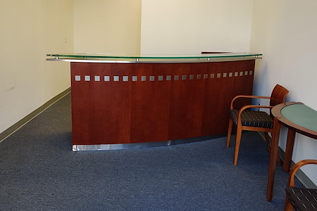 TheIFPB - 2 Private offices and 9 xl open Desks